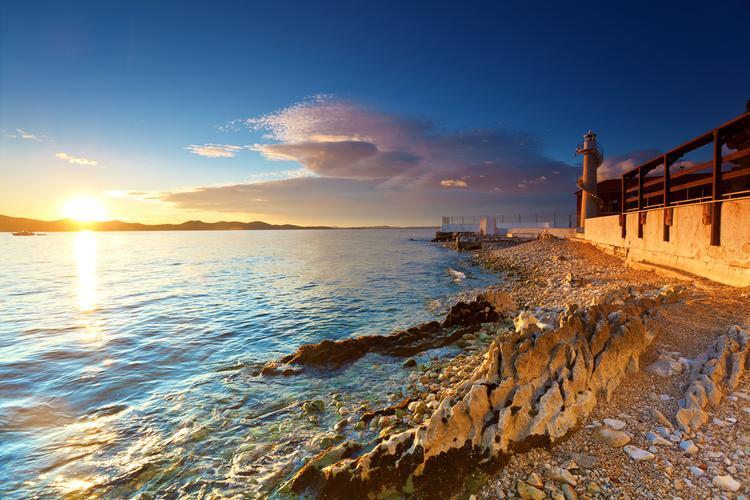 Chorwacja: Zadar