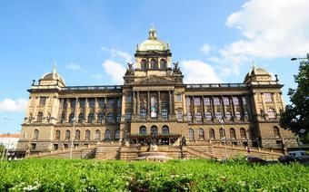 Praska Noc Muzeów: Muzeum Narodowe w Pradze