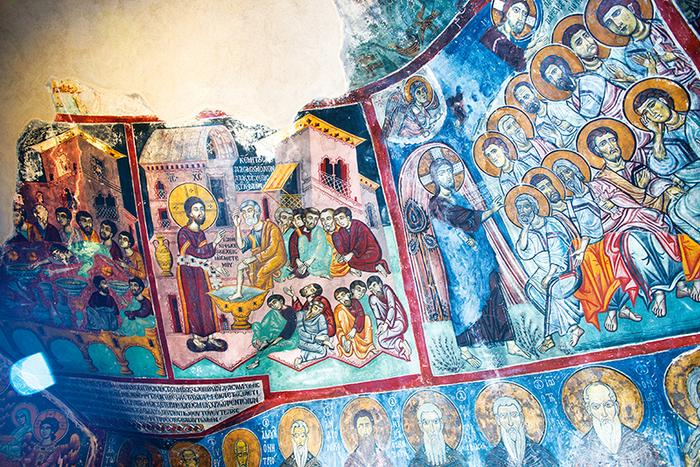 Monastyr św. Neofita