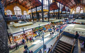 City break: Budapeszt