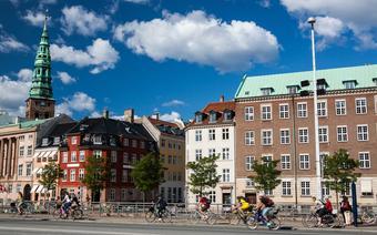 Weekend w Kopenhadze