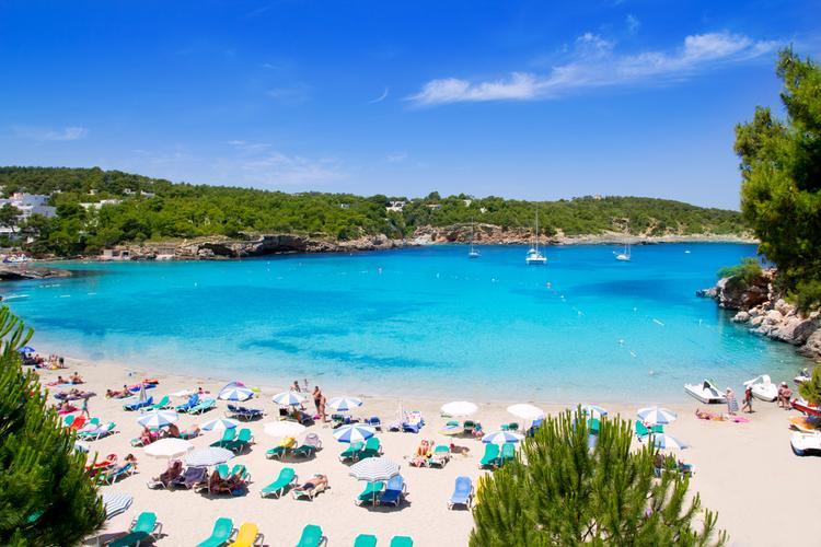 Wakacje we wrześniu: Ibiza