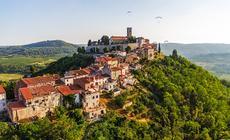 Chorwacja: Motovun