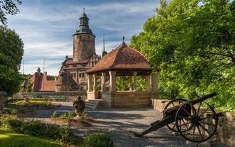 Atrakcje Dolnego Śląska – TOP 14