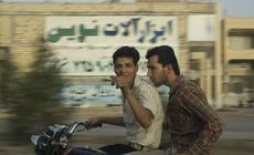 W Iranie