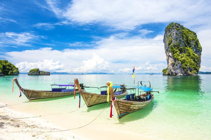 Tajlandia Południowa