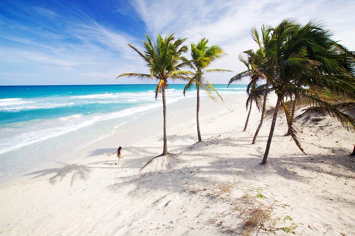 Karaiby, Kuba - Varadero