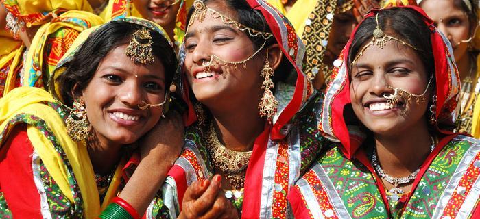 Savoire-vivre w podróży: jak zachować się w Indiach