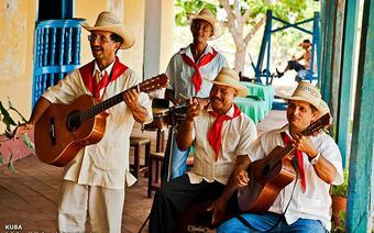 Kuba - muzeum niespełnionych marzeń