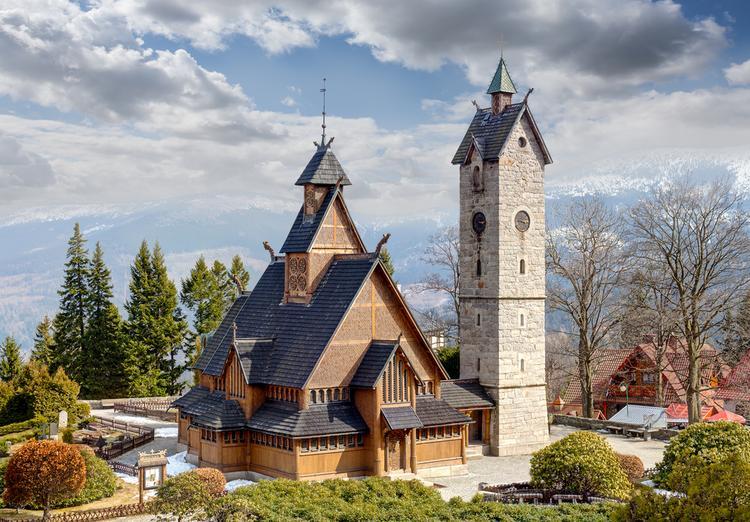 Atrakcje Karpacza i okolicy