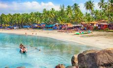 Indie - Goa