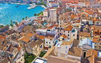 Dalmacja, Split