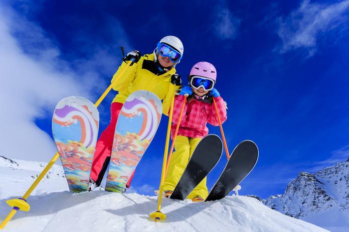 Wyjazd na narty - czas zacząć przygotowania!