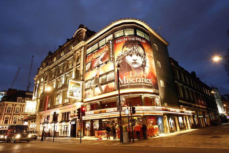 West End - Londyn
