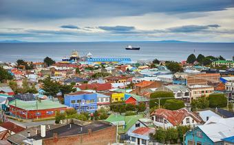 Punta Arenas - Patagonia, Chile