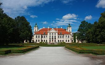 Pałac w Kozłówce (Lubelszczyzna)