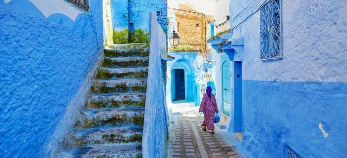 Maroko, Szafszawan