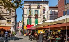 Prowansja - Arles