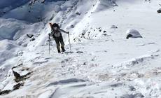 Zimowe wejście na Nanga Parbat