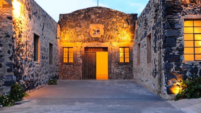 Muzeum Przemysłowej Produkcji Pomidorów na Santorini