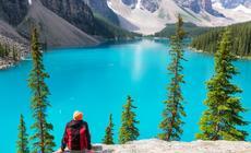 Kanada, Park Narodowy Banff