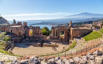 Sycylia - Taormina