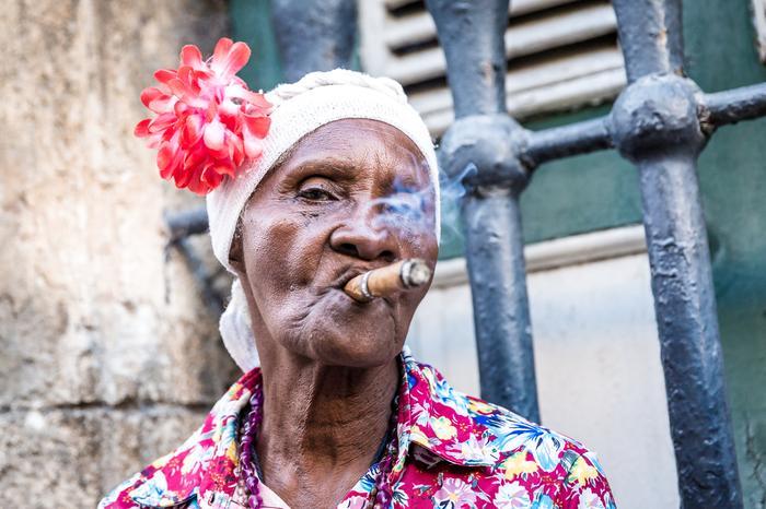 W Hawanie