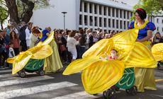Madera - Festiwal Kwiatów
