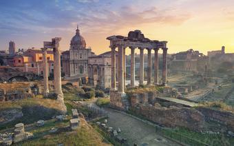 Rzymskie wakacje. Zwiedzaj Rzym śladami Audrey Hepburn i Gregoryego Pecka!