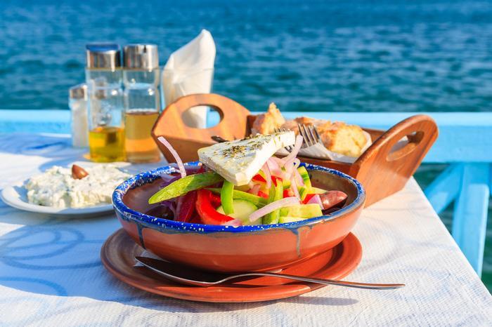 Kuchnia Grecka Najlepsza Na Swiecie Te Przysmaki Trudno Przebic
