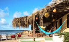 Urugwaj - Cabo Polonio