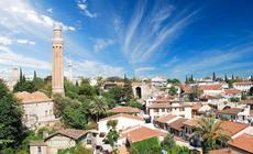 Wczasy w Turcji - Antalya (Riwiera Turecka)