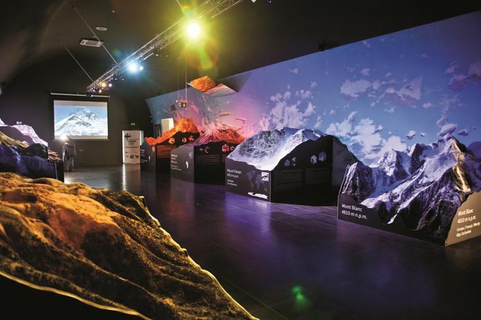 Centrum Górskie w Zawoi