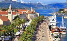 Chorwacja: Trogir