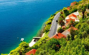 Wybrzeże Chorwacji