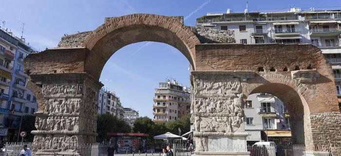 Grecja: Saloniki