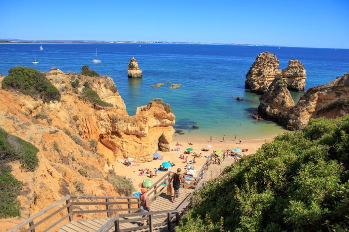 Algarve - Lagos