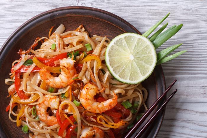 Sekrety Kuchni Tajskiej Dla Tych Smaków Chce Się Wracać Do