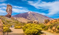 Teneryfa - Park Narodowy Teide