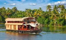 Kerala - backwaters