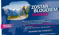 Zostań Blogerem