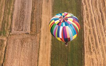 Zawody balonowe na Lubelszczyźnie