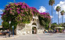 Grecka wyspa Kos