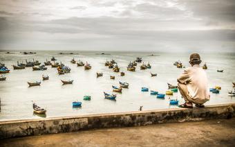 Wietnam, Port W Mui Ne