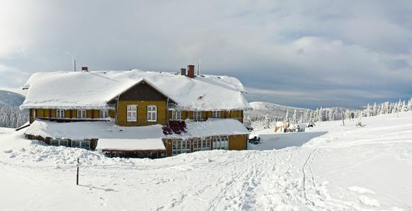 Schronisko na Śnieżniku