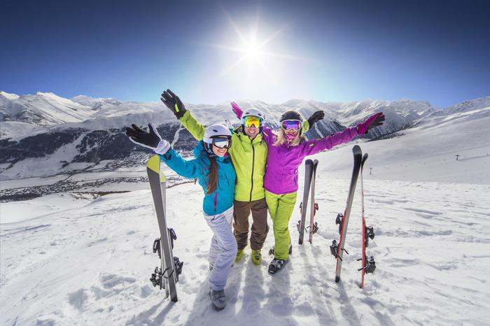 Odzież narciarska to podstawa komfortu na stoku
