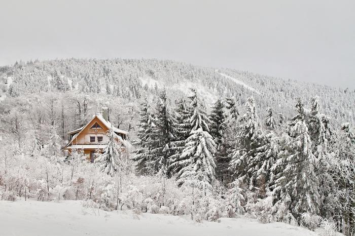 1a5ba00e2a88d4 10 miejsc w Polsce, które zimą wyglądają pięknie - Podroze.se.pl