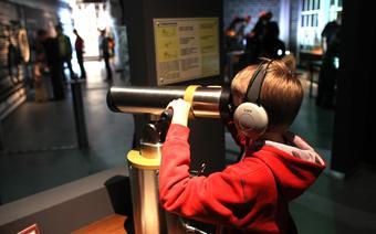 Najlepsze muzea w Warszawie - Centrum Nauki Kopernik