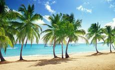Dominikana (wyspa Catalina)