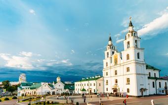 Białoruś, Cerkiew Św. Ducha w Mińsku